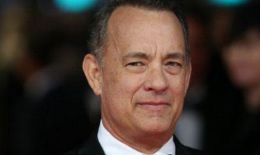 Tom Hanks: «Ο καθένας μας μπορεί να βρει τρόπους προστασίας του περιβάλλοντος»
