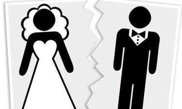 Ένα βήμα πριν το διαζύγιο πασίγνωστο ζευγάρι!