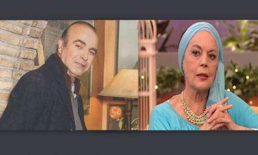 Το μήνυμα του Βασιλείου στην Παπανίκα: «Καίτη κάνε κουράγιο»