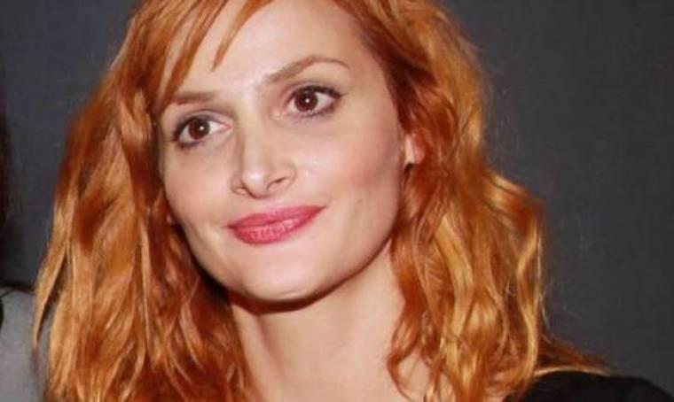 Μαρία Κωνσταντάκη: «Δεν την παλεύω με τη μετριότητα»