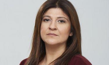 Ερμίνα Κυριαζή: «Στην παρούσα φάση δεν νιώθω έτοιμη να γυρίσω στην Ελλάδα»