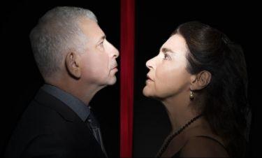 Φιλιππίδης-Κονιόρδου: «Το καλό θέατρο είναι και παρηγορητικό και θεραπευτικό»