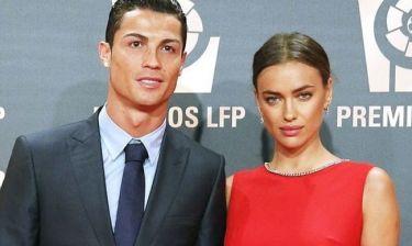Η νέα αγαπημένη του Cristiano Ronaldo είναι πιο ωραία ακόμη και από την Irina Shayk
