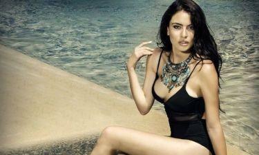 Μαρία Τσαγκαράκη: Από μοντέλο παρουσιάστρια λαογραφικής εκπομπής στην Κρήτη