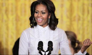 Η Μισέλ Ομπάμα έρχεται στην Αθήνα