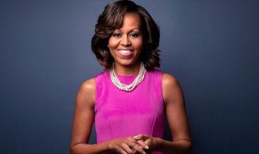Michelle Obama: Ποζάρει για εξώφυλλο περιοδικού λίγο πριν φύγει από τον Λευκό Οίκο