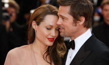 Angelina Jolie: Το FBI στο σπίτι της!