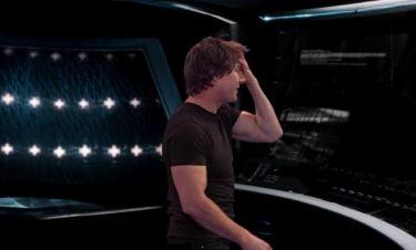 Tom Cruise: Τελικά οι αδύνατες αποστολές δεν ήταν και τόσο… αδύνατες