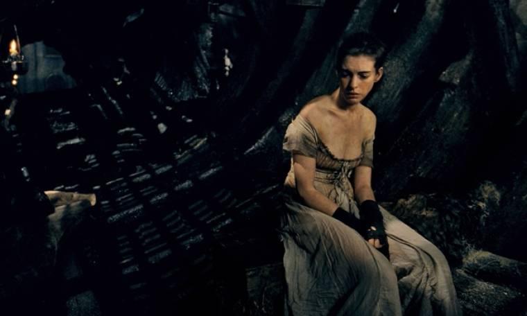 Anne Hathaway: «Δεν ήμουν χαρούμενη που κέρδισα το Όσκαρ»