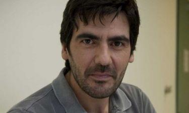 Αντώνης Καρυστινός: «Ούτε οργίζομαι, ούτε θυμώνω»