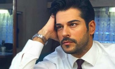 Μπουράκ Οζτσιβίτ: «Πρέπει να συνεργαστούμε με Έλληνες ηθοποιούς»