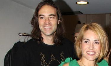 Τι αποκάλυψε ο Φραγκολιάς στο Happy Day για την εγκυμοσύνη της Μπότση