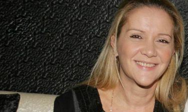 Έλντα Πανοπούλου: Απίστευτο! Πρώτη φορά στο θεατρικό σανίδι ανέβηκε στα 5 της