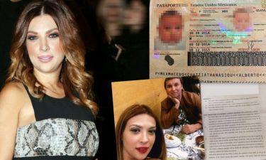 Νέα στοιχεία στο φως για την υπόθεση αρπαγής του γιου της Ντούβλη από Μεξικανό επιχειρηματία