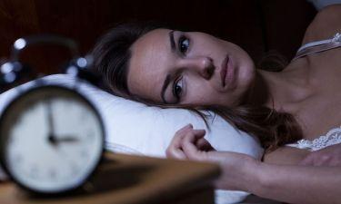 Ποιες τροφές προκαλούν αϋπνία