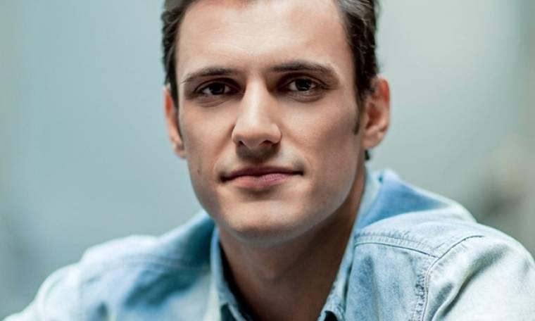 Σταύρος Σβήγκος: Μίλησε για τα γυρίσματα του «Αστέρα Ραχούλας»