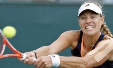 Τένις: Η Κέρμπερ κορυφαία της χρονιάς!