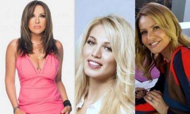 Γερμανού-Μπαλατσινού-Σπυροπούλου: Ποια τερμάτισε πρώτη και ποια έκανε μονοψήφια νούμερα;