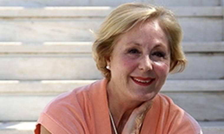 Στέλλα Παπαδημητρίου: «Δεν θα υπάρξουν ξανά αστέρια σαν την Αλίκη και την Καρέζη»