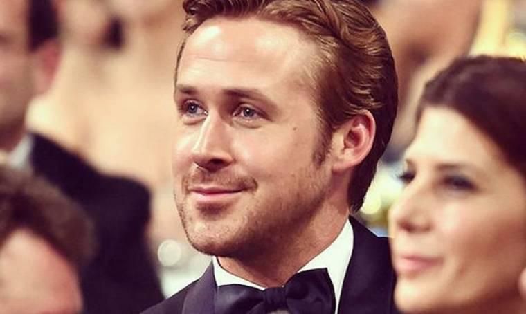 Και όμως. O Ryan Gosling έχασε τον ρόλο στην σειρά Gilmore Girls γιατί…