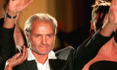 Στη μικρή οθόνη η δολοφονία του Ιταλού «βασιλιά της μόδας»