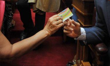 Κάρτα σίτισης: Μπήκαν πάνω από 13,5 εκατ. ευρώ