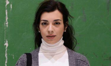 Λουκία Μιχαλοπούλου: «Μου προκαλεί αμηχανία η σκληρότητα της ζωής»