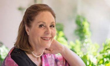 Στέλλα Παπαδημητρίου: «Έστελνα στον γιο μου ταπεράκι με το πλοίο»