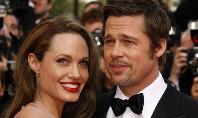 Jolie-Pitt: Πουλάνε το κτήμα στο οποίο παντρεύτηκαν
