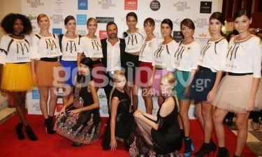 Εντυπωσιακό Fashion Show από τον Tassos Mitropoulos