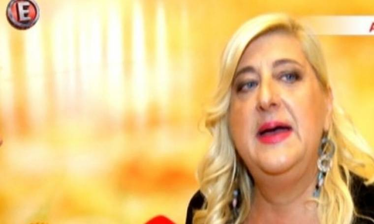 Μπέλλα Κυδωνάκη: «Έβλεπα ότι ο γιος μου δεν έχει μακροζωία»