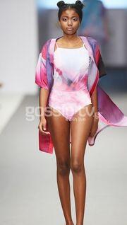 Ματίνα Σκάρου: Το εντυπωσιακό fashion show της κόρης της Κυδωνάκη