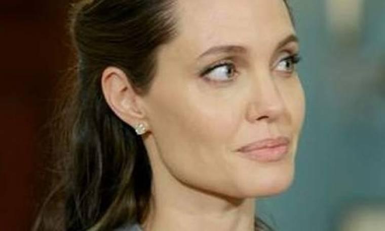 Ουπς! Angelina Jolie: «Δεν είχα καταλάβει πόσο θα μου έλειπε ο Pitt»