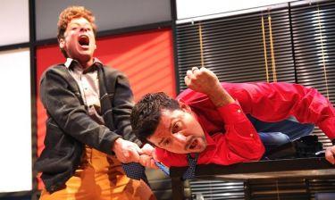 «Το δάνειο»: Τι λένε οι συντελεστές της παράστασης που είδε ο Τσίπρας;