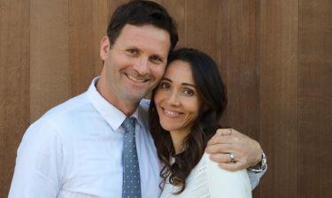 """Μαρίσα Τσόρτσιλ: """"Γάμος αλά ελληνικά"""" στην Καλιφόρνια"""