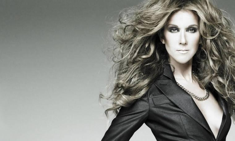 Η Celine Dion θα παραλάβει το τιμητικό βραβείο για τον νεκρό σύζυγό της