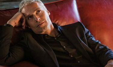 Αντώνης Φραγκάκης: «Το θέατρο κάνει ένα ωραίο πάντρεμα με τη γιόγκα»