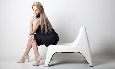 Η Ιωάννα Λίλη στο νέο κανάλι του Ιβάν Σαββίδη μετά την αποχώρησή της από το Μακεδονία TV!