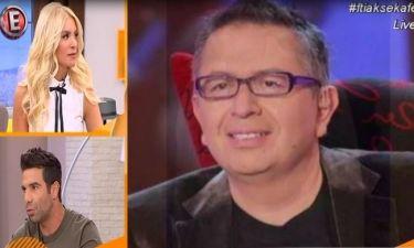 Θέμος Αναστασιάδης: Το νέο πρόσωπο στην εκπομπή του είναι ο...