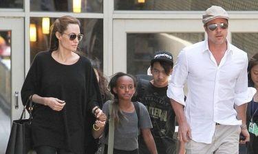 Η βιαιότητα του Brad Pitt στα παιδιά του & οι νέες εξελίξεις που τον εκθέτουν ανεπανόρθωτα