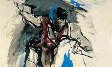 «Art in Movement»: Η έκθεση της Μίνας Παπαθεοδώρου- Βαλυράκη στο Μιλάνο