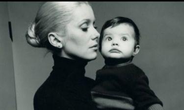 «Χρόνια πολλά γλυκιά μαμά». Η Κιάρα Μαστρογιάνι για τα 73α γενέθλια της μητέρας της Κατρίν Ντενέβ