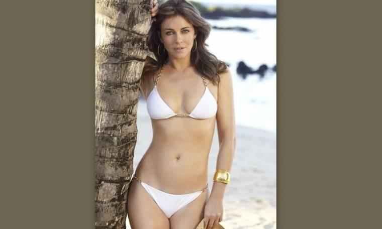 Elizabeth Hurley: Μοντέλο ετών… 51!