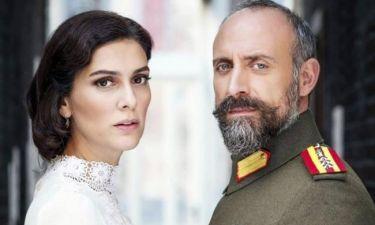 Τουρκική πρόκληση: Ανθελληνικό σίριαλ με πρωταγωνιστή τον… Halit Ergenc