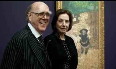 Φιλότεχνοι λεγεωνάριοι. Πώς ένα ζευγάρι Αμερικανών «κατέκτησε» το Μουσείο Ορσέ με 350 εκατ. ευρώ