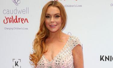 Lohan: Μένει σε θαλαμηγό στον Άγιο Κοσμά