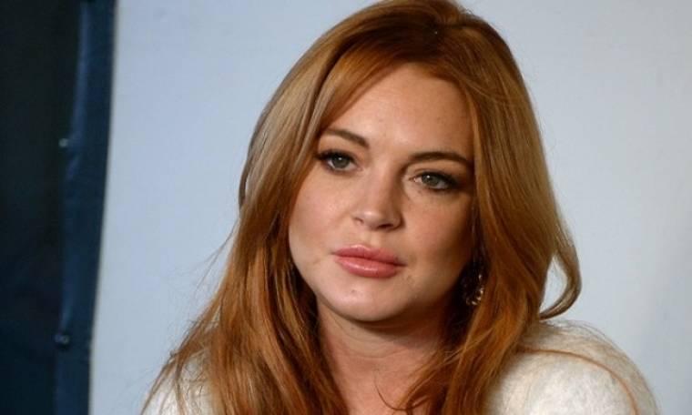 Lindsey Lohan: Οι κατηγορίες του πρώην και τα απλήρωτα ενοίκια