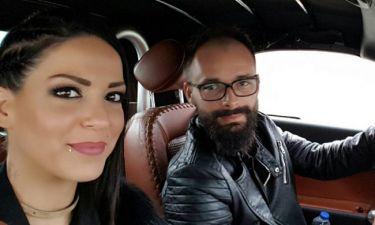 Ρομαντικό ταξιδάκι για το ζευγάρι