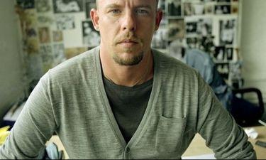 Αυτός θα είναι ο… κινηματογραφικός Alexander McQueen