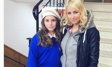 Κατερίνα Παπακωστοπούλου: Μαμά και κόρη είναι… ίδιες